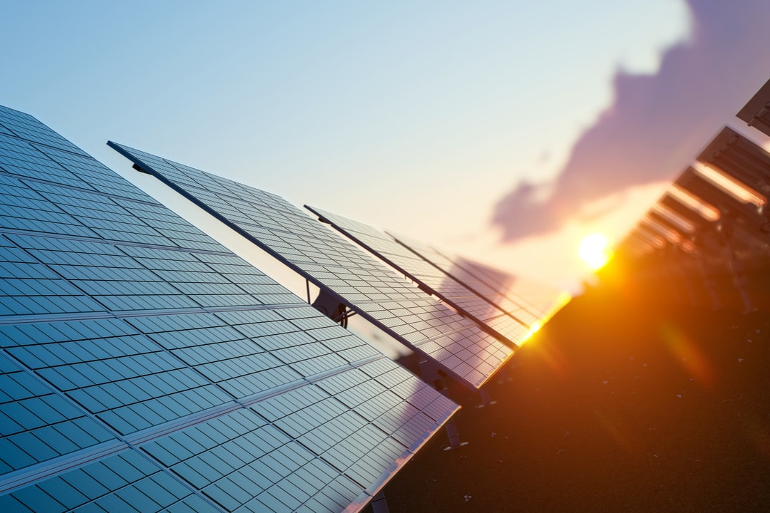 Solar Panel Systems Adelaide