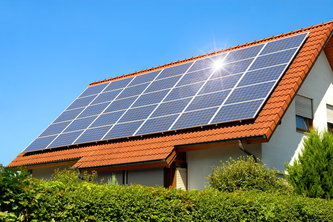 Solar Systems Repairs Adelaide