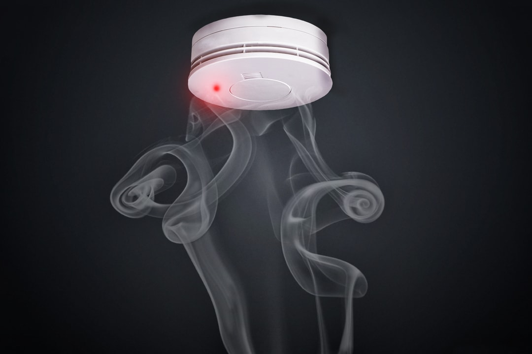 Smoke Detector Installation Adelaide